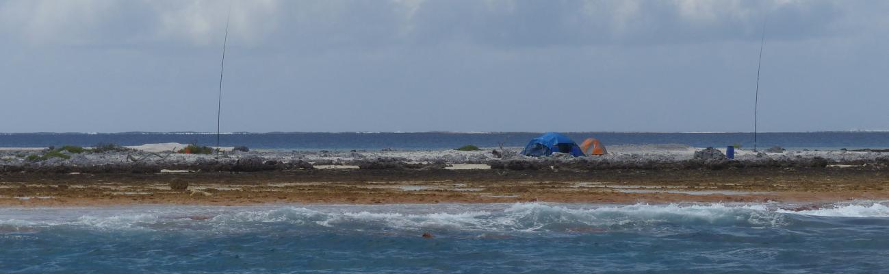 Morane Atoll, OC-297